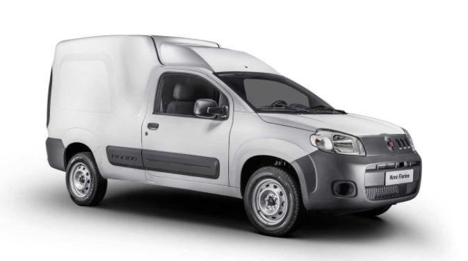Montadora Fiat traz novos veículos ao Brasil