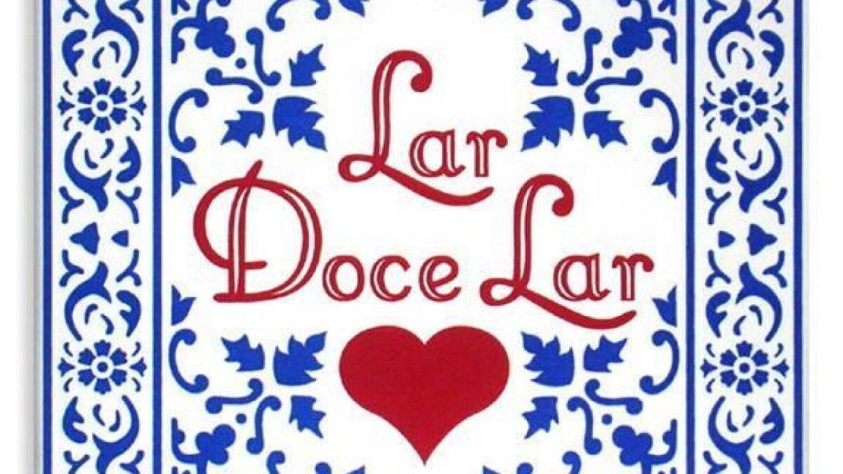Lar Doce Lar: Inscrição, Luciano Huck